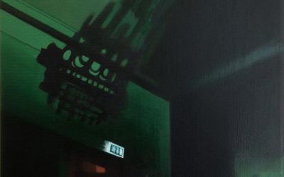 Exit_40x40cm_olja_på_duk_2014