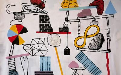 Spray&acrylic_paint_on_canvas_2011