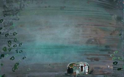 Matipunuke, 2013, 50x60 cm