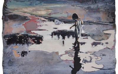 Mimis Badereise, 2014, 30x40 cm
