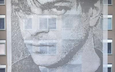 Face ad II, 50x75 cm