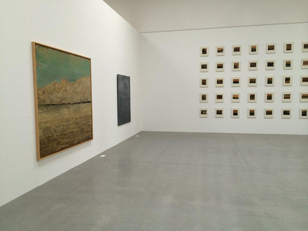 LG Lundberg, No Man is An Island, at Artipelag, 2014