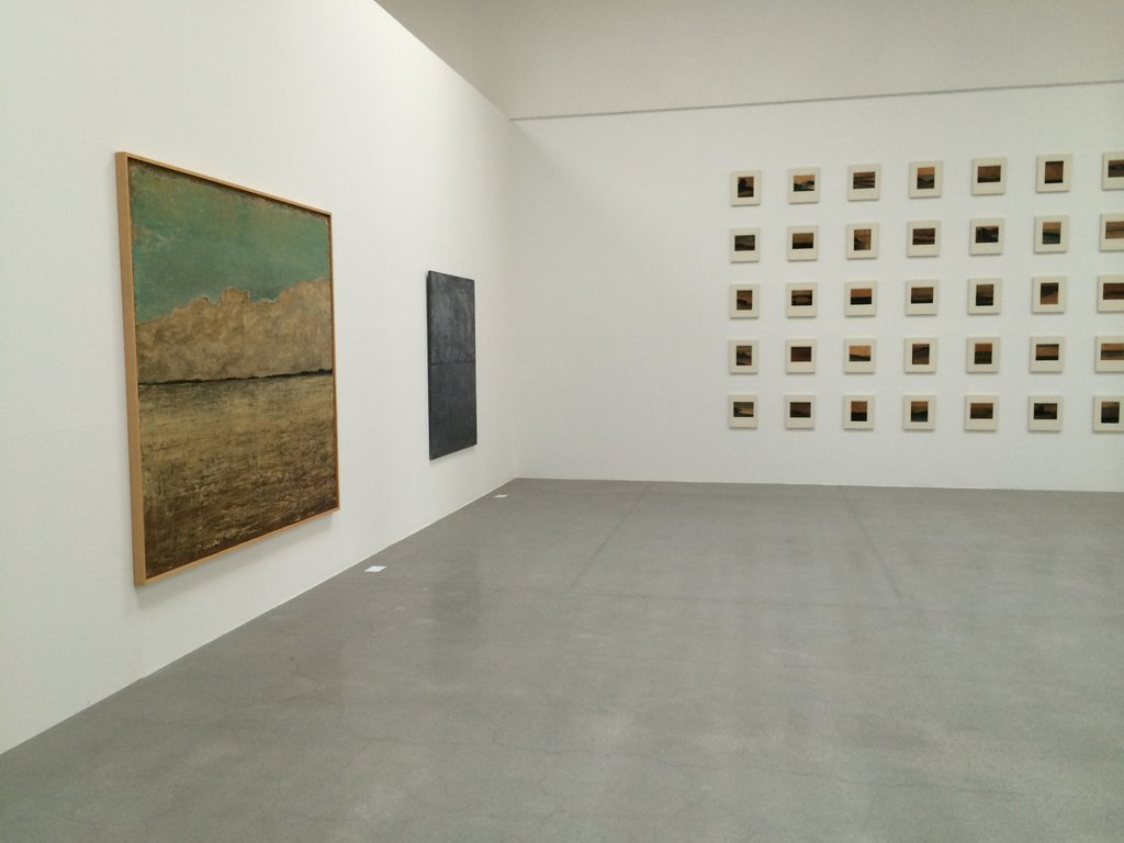 LG Lundberg, No Man is An Island, at Artipelag, 2014