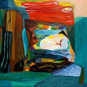 representation of artwork, id = MDA2001