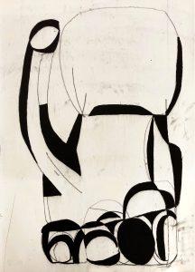representation of artwork, id = DEG2003