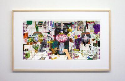 representation of artwork, id = GSP2001