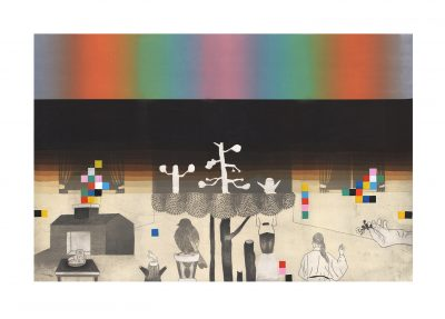 representation of artwork, id = KTH2003