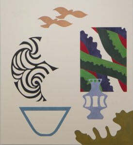 representation of artwork, id = NOSU2001