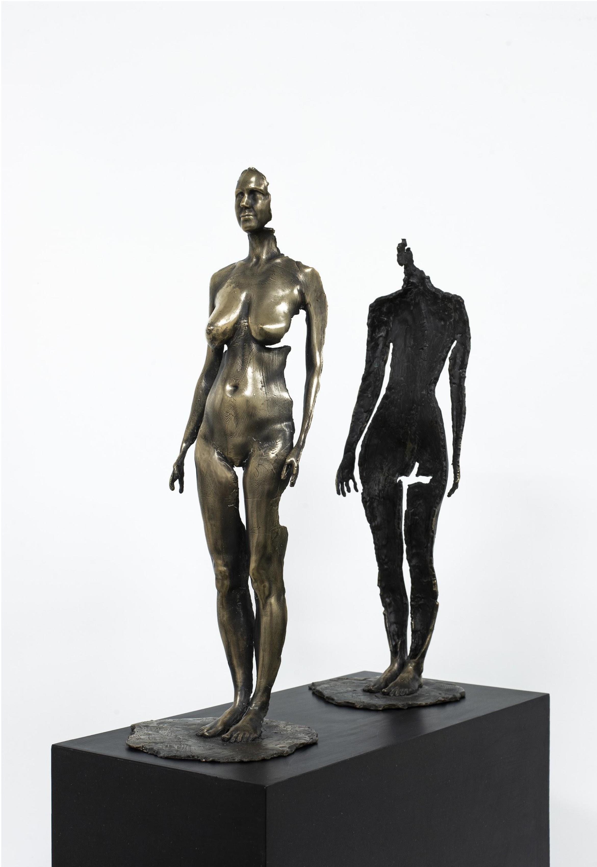 Tove Kjellmark skulptur